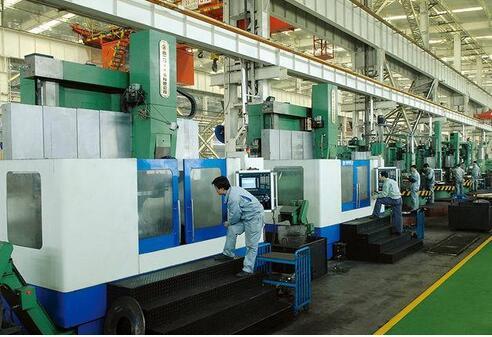 中钢邢机升级建设开工 预计3年打造新濠天地娱乐平台官网级工厂