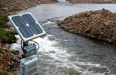 山东创新研发污染源自动监测动态管控系统 小系统成为数据造假大克星