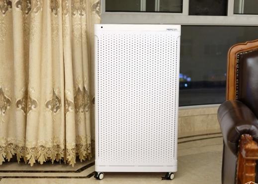 大型家用空气净化器安美瑞 X8 FFU