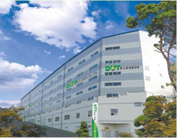 韩国DUT六组份混合头:用于生产汽车座椅的专业发泡设备