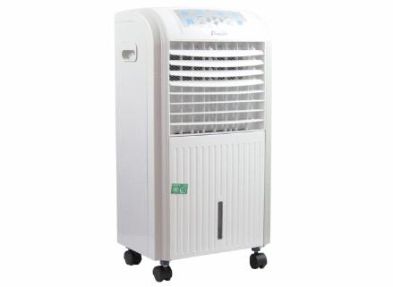 扬子空调扇(冷风机)使用方法介绍