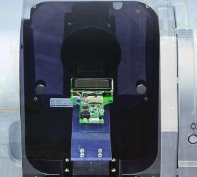 世界知名X射线分析仪器制造商日本理学发布3D CT——CT Lab GX系列