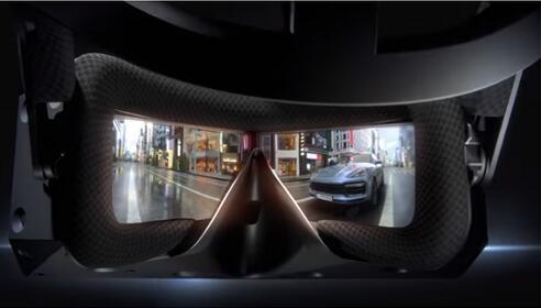StarVR联手Autodesk打造突破性VR技术