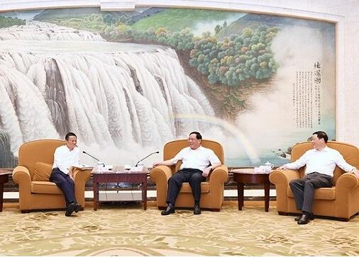 """上海政府携手阿里巴巴共同打造""""魔都""""智慧城市"""