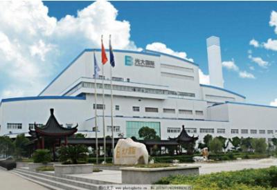 锦江环境是如何做好中国垃圾发电产业引领者的?(附20个垃圾发电项目)