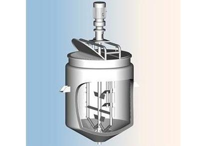 搅拌罐的结构及技术要求