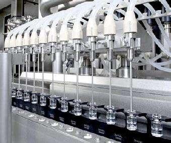 无菌灌装设备的研发与应用进展