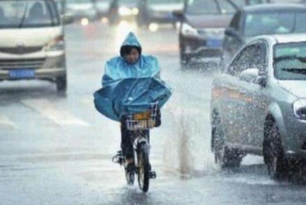 电动车淋雨有事吗?会坏吗?