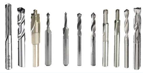碳纤维复合材料钻孔用华菱超硬金刚石刀具