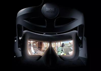 StarVR推出新型头戴式设备StarVR One,提供最卓越的VR浸入式体验