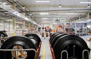 中国最大的轮胎企业破产案:山东永泰被申请破产清算