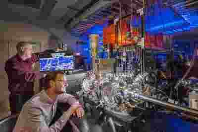 美国桑迪亚国家实验室研制出迄今为止最耐磨的铂金合金