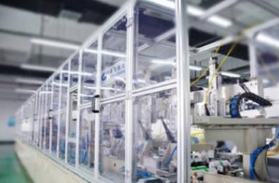 国内首条全智能全固态锂电池生产线投产疑云