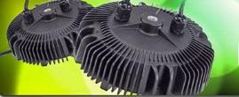 明纬推出供户外投射灯使用的300w恒功率电源