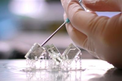 MAKELAB与AMFG合作,为其按需3D打印提供自动化服务