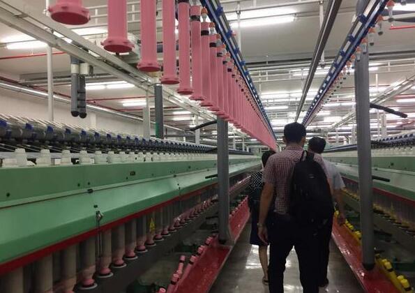 共享丝路机遇,开拓中乌纺织业广阔合作前景