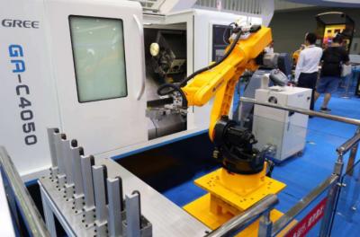 格力智能装备获批国家高端装备制造业标准化试点