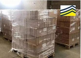警方查获:8吨假洋奶粉专供中国人!