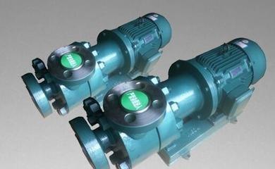 上海家耐转型绿色制造 高压磁力旋涡泵技术获创新