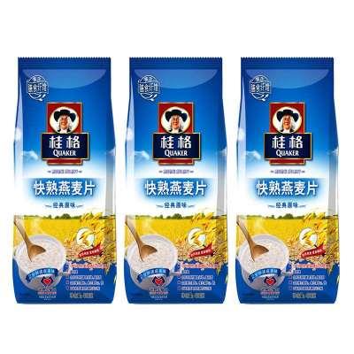 多款燕麦制品含致癌除草剂,桂格家乐氏上榜