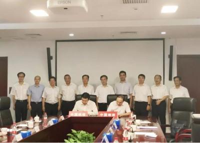 中国邮政与中国铁塔签署战略合作协议,开启共享共赢发展的新篇章