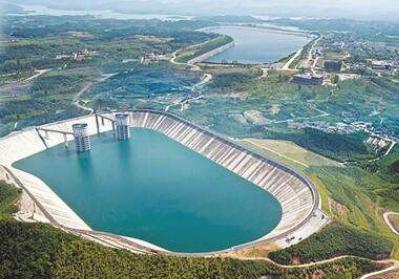 海南抽水蓄能电站:打开新局面 成就新标杆