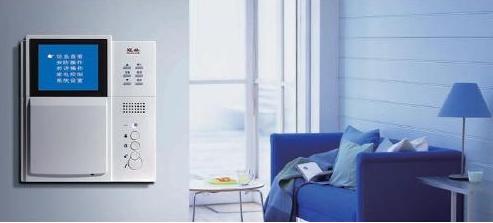 立林传统楼宇对讲系统颠覆式革新  吸引新老客户争相购买