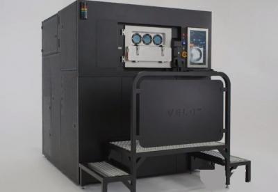 Velo3D推出Sapphire系统金属3D打印机 可创建