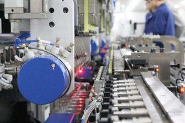 田中精机销售订单增长,上半年净利同比增长161%