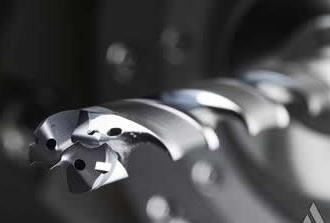 肯纳开发出一款世界领先的模块化钻产品KenTIP FS