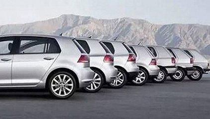最新轿车各级别保值率排行榜供君参考!