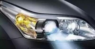 汽车led灯和氙气灯哪个好?