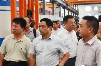 全国热处理行业厂长经理大会暨高质量发展论坛在青岛举行