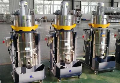上海产业技术研究院推出粉尘防爆湿式吸尘器 用于3D打印