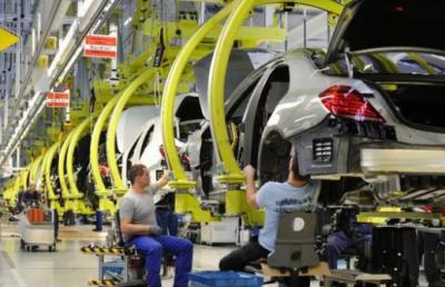 德国再提防范中国投资,德国为何担心中国资本?