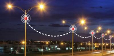 智能路灯控制系统如何实现城市节能及发展状况
