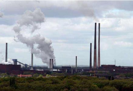 限产!停工!替代!河北大气污染治理攻坚行动覆盖10市及雄安新区