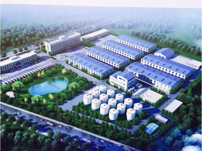 宜昌一批重大项目开工!9个项目54亿元!