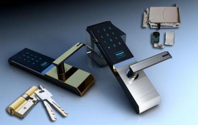 2023年全球智能锁销量将达到2600万
