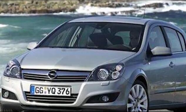 最安全的汽车品牌——萨博