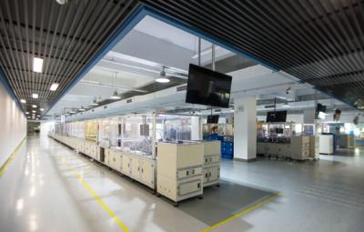 正泰电器业绩增长迅猛 低压电器业再进'正泰时间'