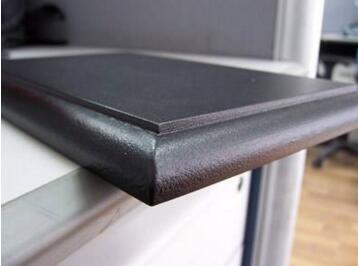 粉末喷涂中粉末颗粒产生及如何减低颗粒的出现