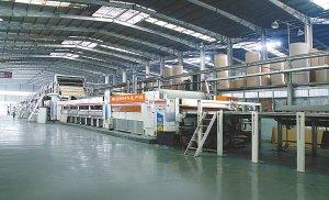 纸包装印刷业或将面临沉重危机