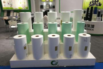 金海环境首条高性能过滤材料生产线建成投产 达到国际先进水平