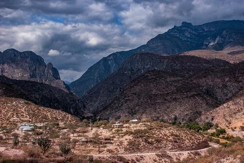 波兰矿业获得环保批准 继续在智利扩建Sierra Gorda铜矿