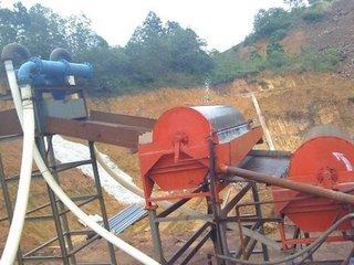 彰武国硅矿业与彰武县签署《硅砂矿开采意向协议》
