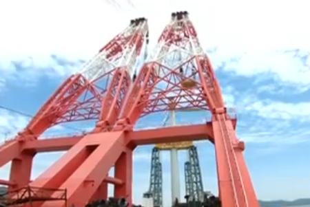 浙江:首个海上风电项目发电量突破亿度