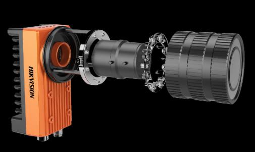 海康机器人发布最新版本工业相机 已在官网开放下载