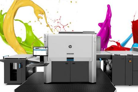 数字印刷让产品个性化、营销市场化、品牌大众化