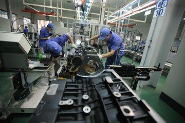 潍柴动力中期净利润同比增66% 拟10派1.8元